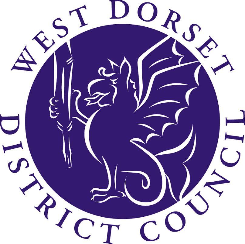 west dorset logo
