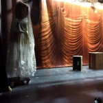 Dickens backstage 1