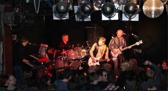 Kast off Kinks   Saturday 27th February