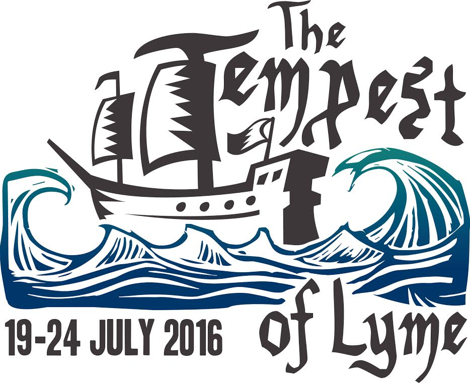 Lyme's Tempest | Tuesday 19th - Sunday 24th July