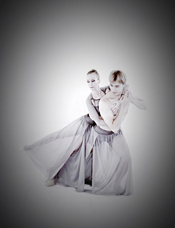 Variations of Pointe | Wednesday 8th and Thursday 9th June