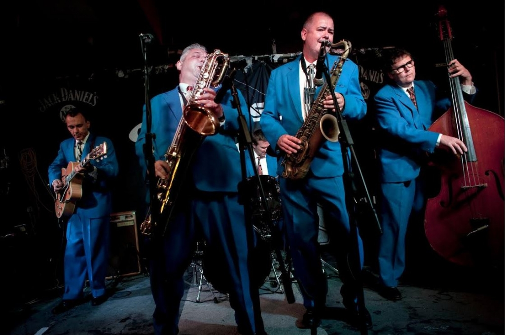 Lyme Regis Jazz and BLues Weekend | Friday 27th-Sunday 29th May