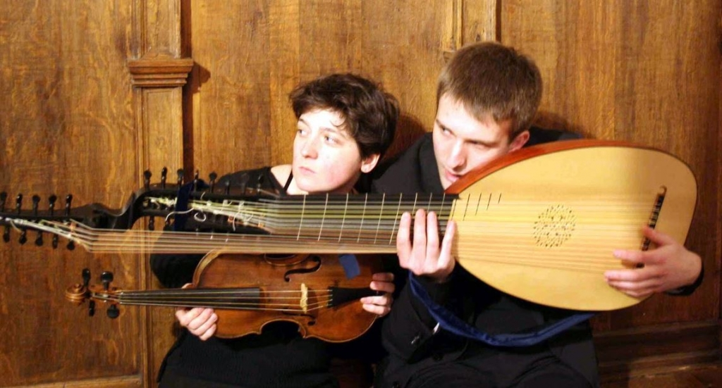 Concerts in the West: Repicco and Friends | Saturday 21st May