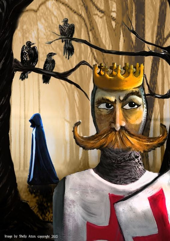 King Arthur and the Inglewood | Thursday 2nd June