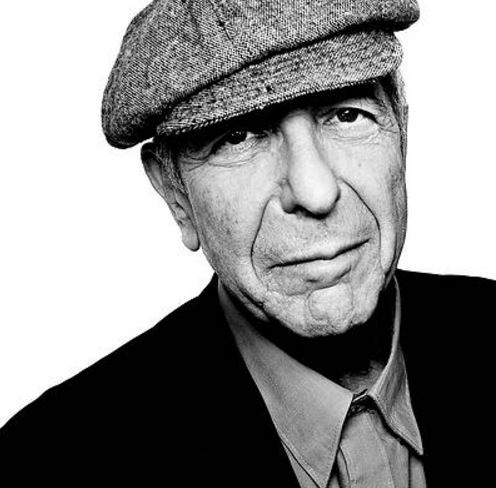 The Songs of Leonard Cohen| Friday 3rd March