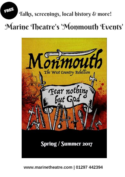 Monmouth Events