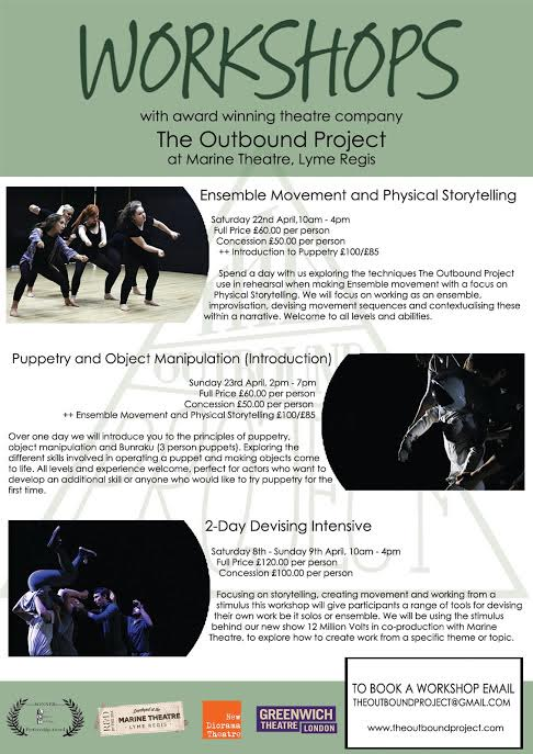 OutboundProject