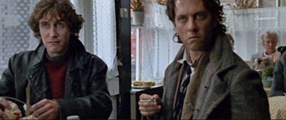 Withnail and I film and lunch| Sunday 26th March