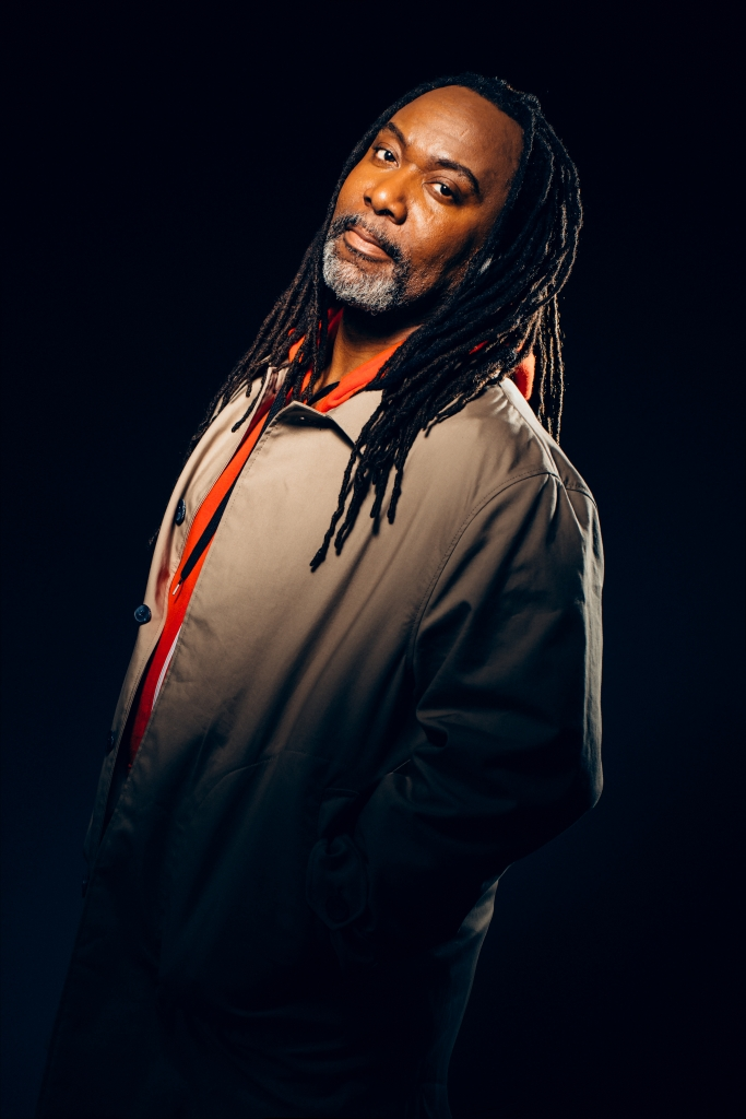 Some People V. Reginald D. Hunter| Tuesday 25th April