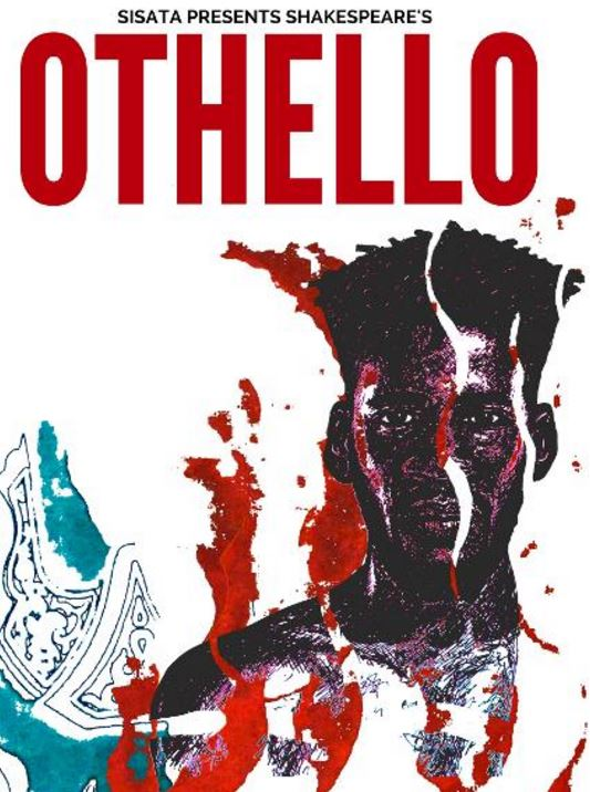 Othello| Monday 15th May