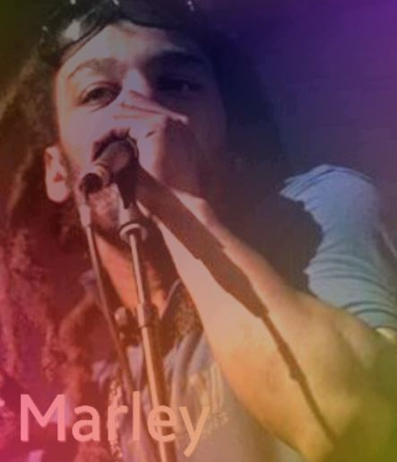 The Marley Experience: Bob Marley Tribute| Friday 2nd June