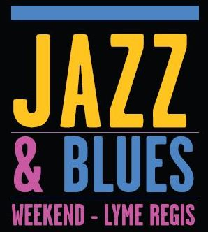 LYME REGIS JAZZ & BLUES WEEKEND | Friday 26th-Monday 29th May