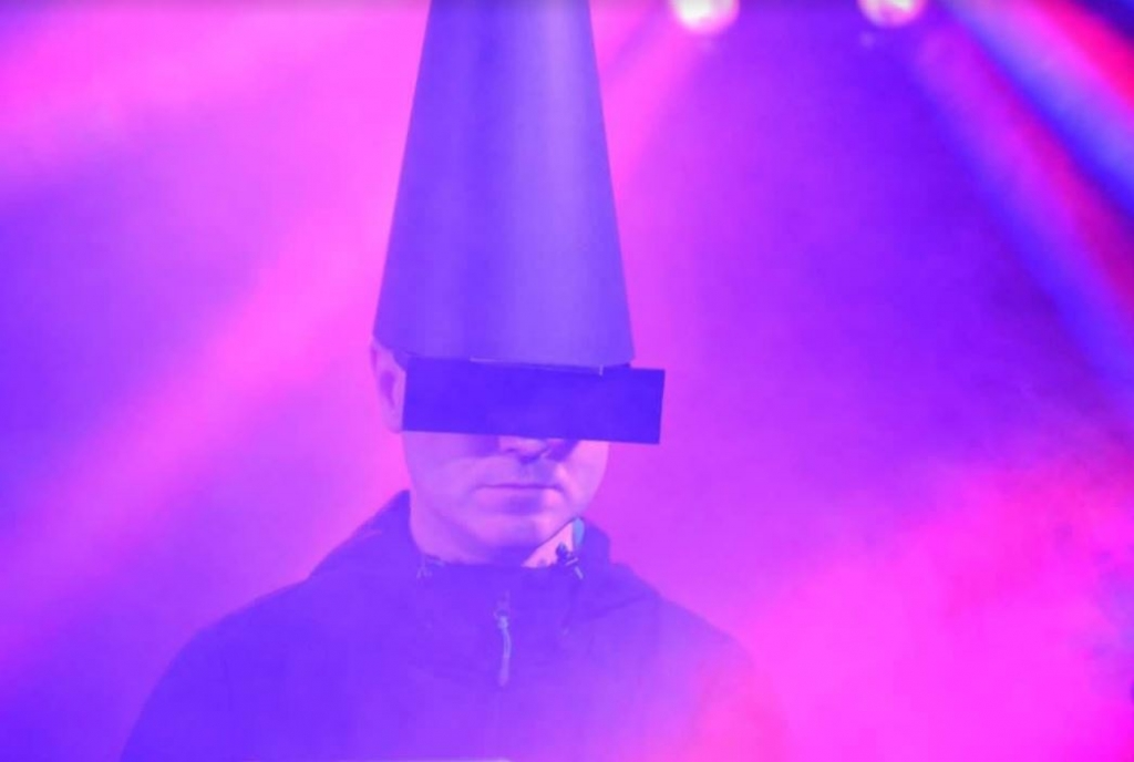 Pet Shop Boys Tribute 1