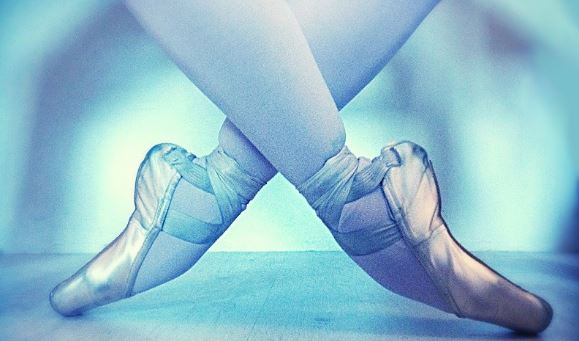 JSLN Dance presents Variations of Pointe II| Tuesday 27th and Wednesday 28th June
