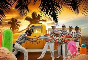 The Beach Boys Story | Saturday 12 August
