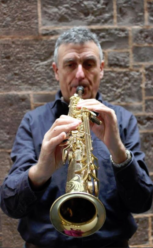 Philip Clouts Jazz Lounge | Friday 4 August