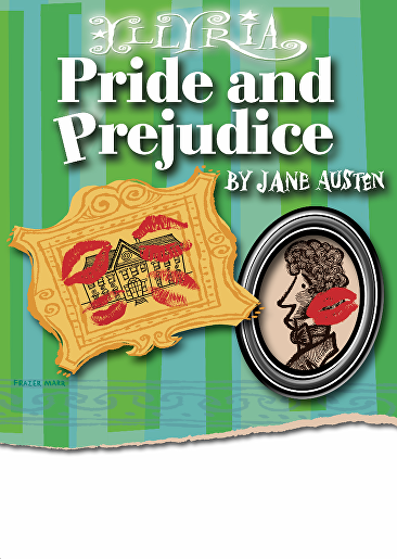 Pride and Prejudice Open Air Theatre Thursday 3 August 6pm