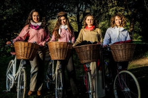 The HandleBards As You Like It