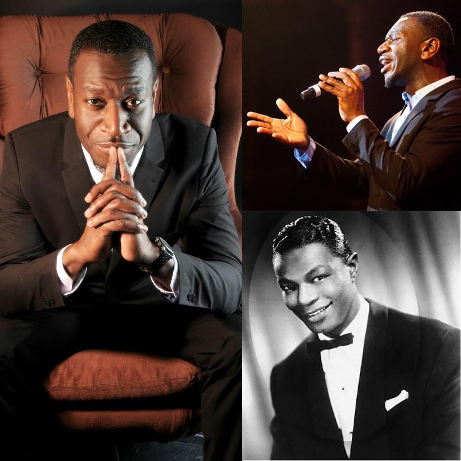 Wayne Ellington sings NAT KING COLE | Friday 25 August