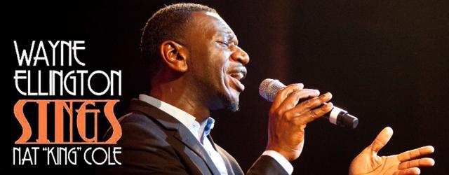 Wayne Ellington sings NAT KING COLE | Friday 25 August