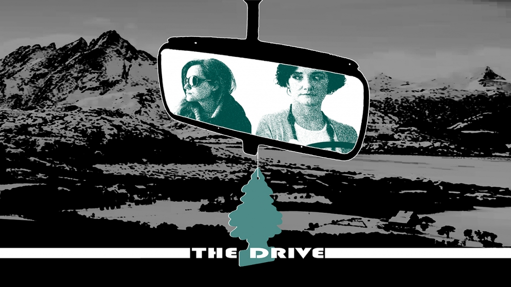 The Drive + Q&A | Thursday 20 July