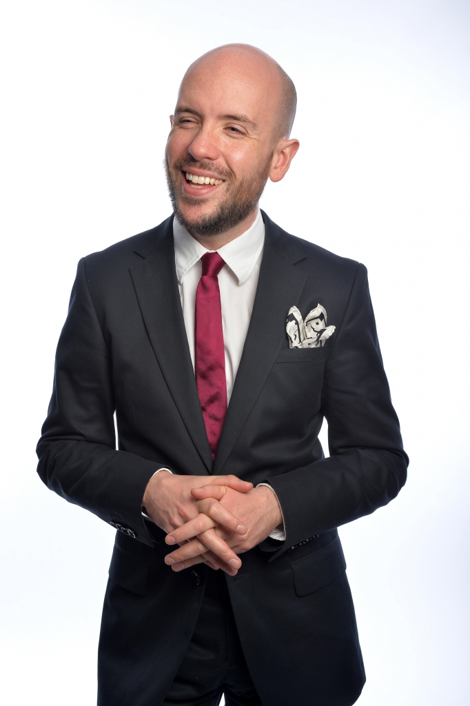 Tom Allen: Absolutely | Friday 24 November