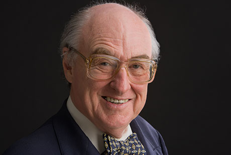 Henry Blofeld: 78 Retired | Saturday 28 April 2018