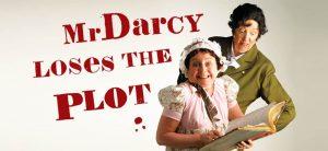 Mr Darcy loses