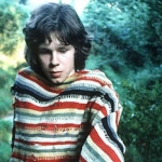 NICK DRAKE BLANKET PHOTO