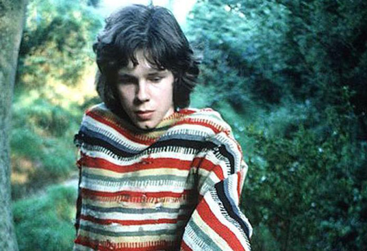 Keith James. The Songs of Nick Drake | Friday 17 November
