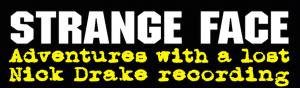 StrangeFace logo