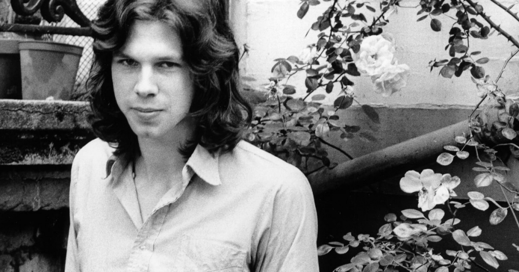 Strange Face - Adventures with a Lost Nick Drake Recording | Thursday 23 November