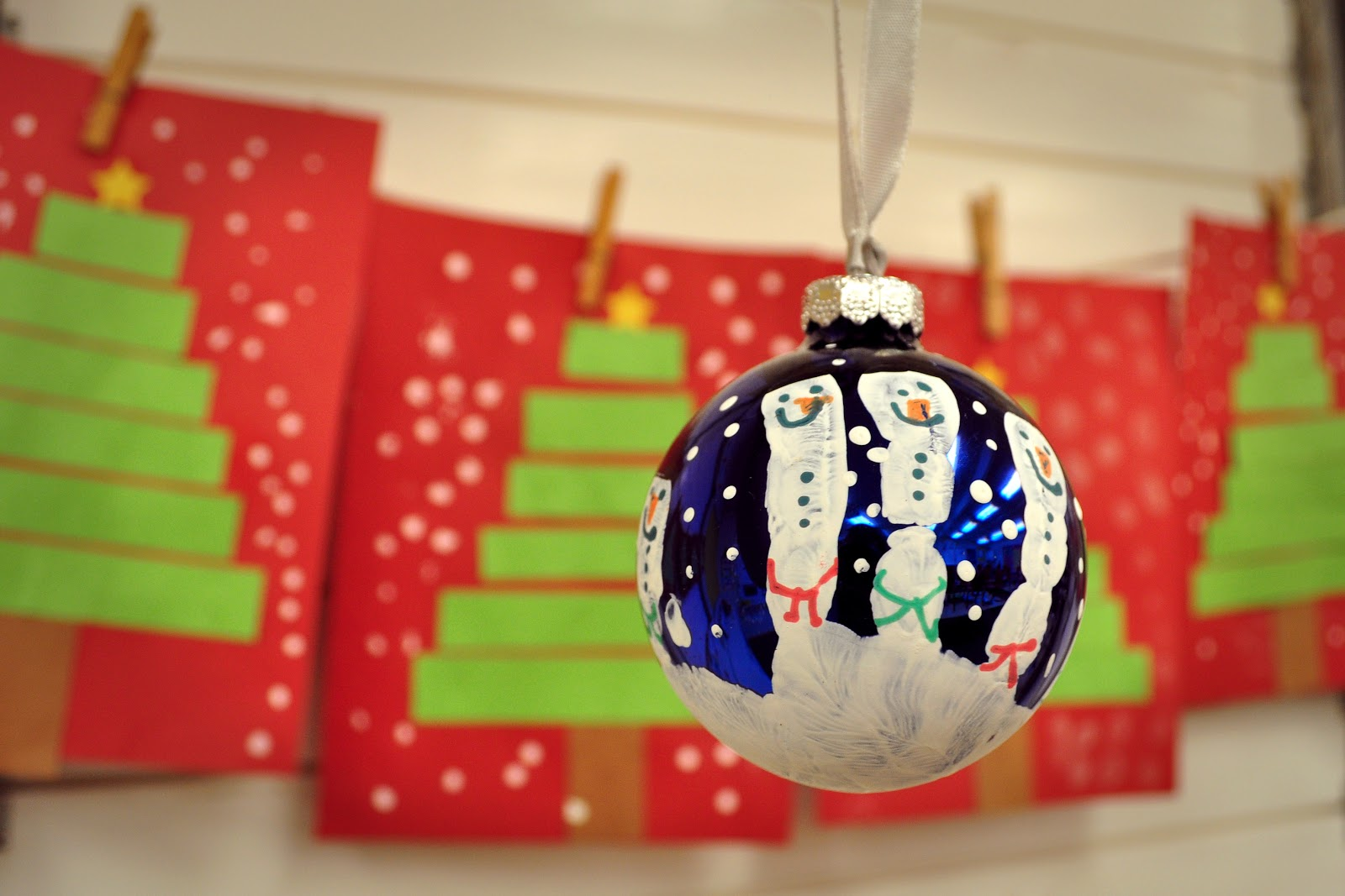 Christmas Arts And Crafts Ideas For Children Part - 48: Christmas Arts And Crafts