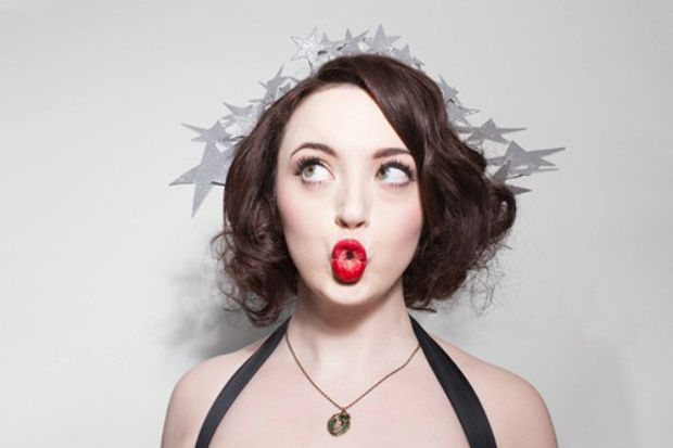Fern Brady | Friday 15 December 8pm