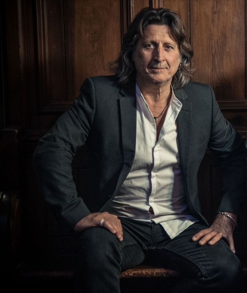 Steve Knightley 'Songs and Stories' 2018 Tour | Friday 9 March 7.30pm