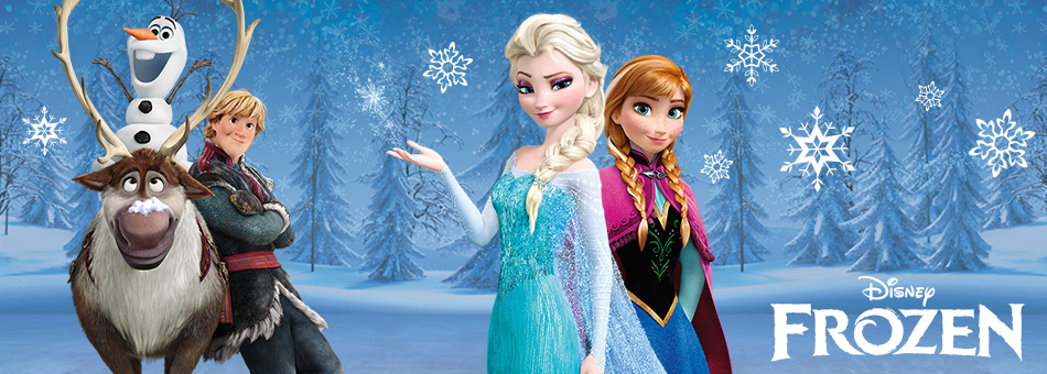 Frozen Sing-A-Long | Saturday 9 December