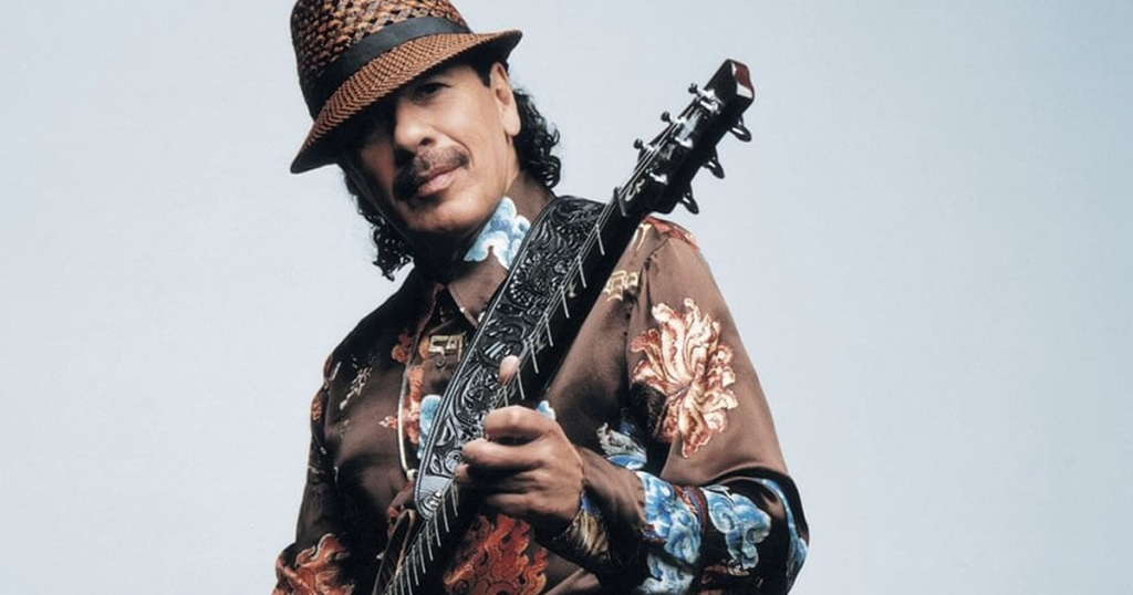 Viva Santana | Saturday 9 December 8pm