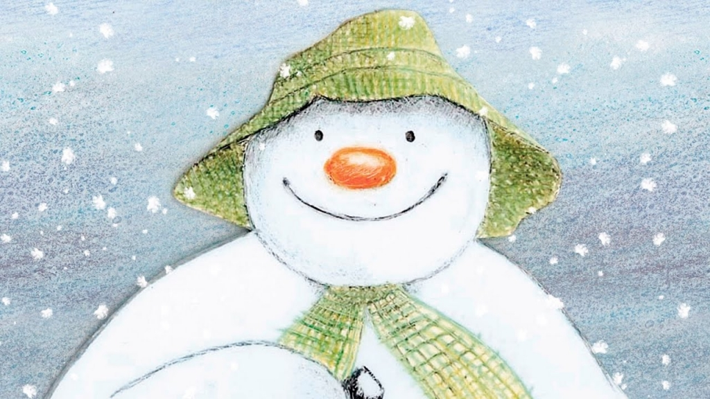 Cinema double-bill: The Snowman and Father Christmas | 21 December