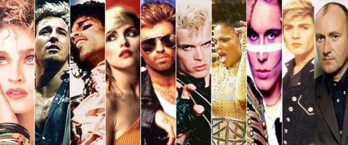 MUSIC: Into the Groove: 80s Night | Friday 9 February
