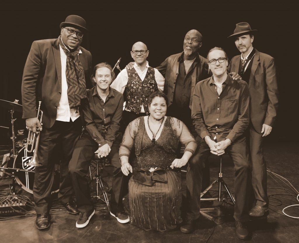 MUSIC AND PERFORMANCE: Ma Bessie and Her Blues Troupe | Friday 26 January