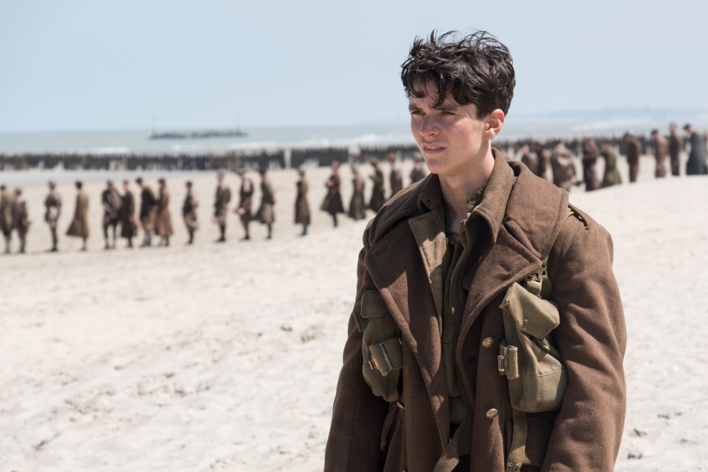 FILM: Dunkirk | Friday 2 February