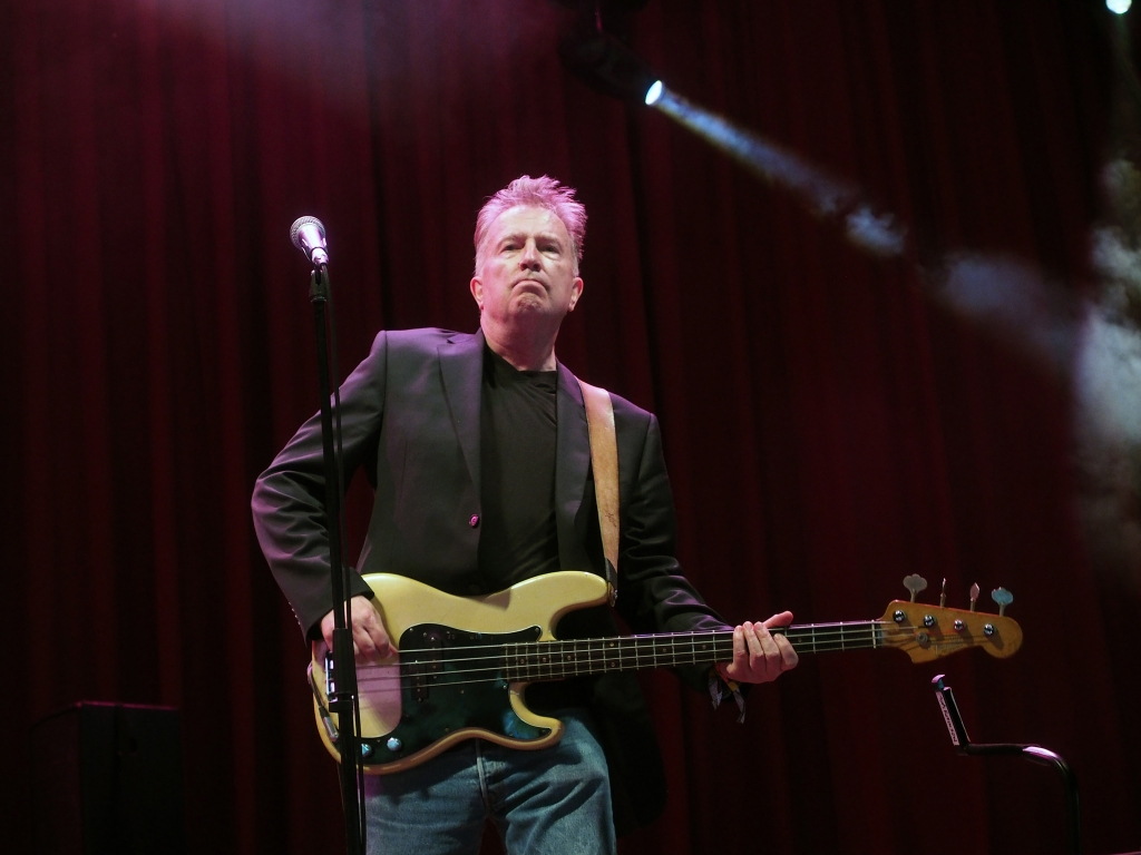 MUSIC: Tom Robinson | Friday October 5