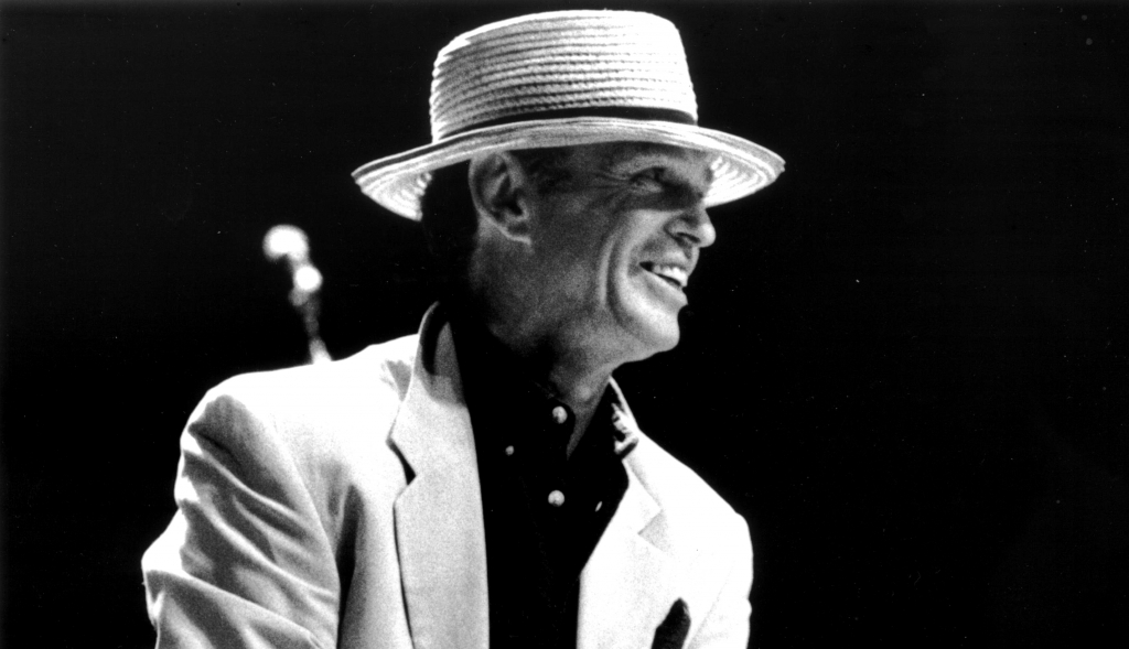 MUSIC: Georgie Fame | Thursday 24 May