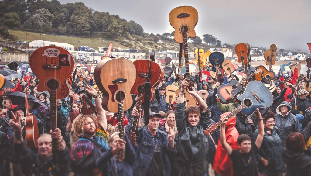 MUSIC | GUITARS ON THE BEACH AFTER PARTY | SATURDAY 16 JUNE