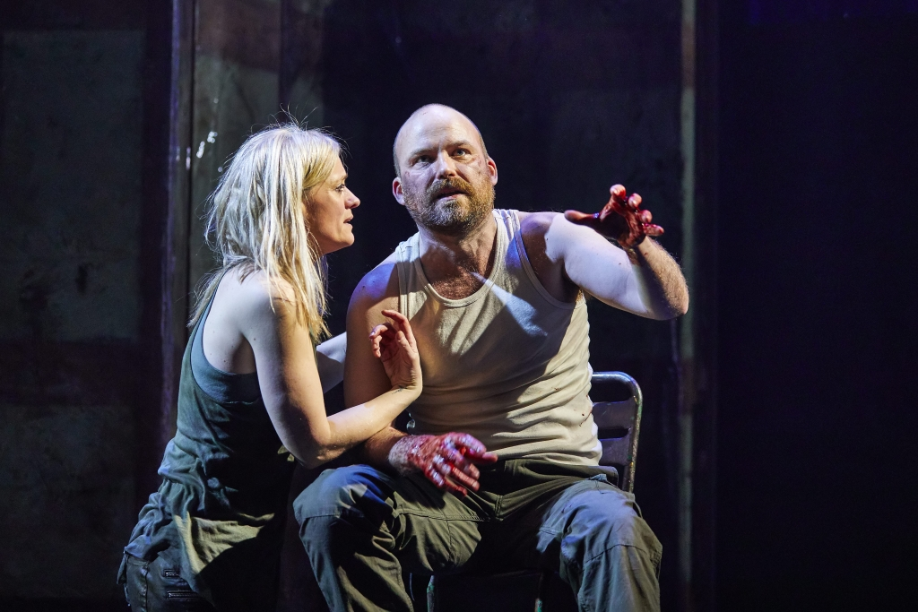 NT Live: Macbeth | Thursday 10 May