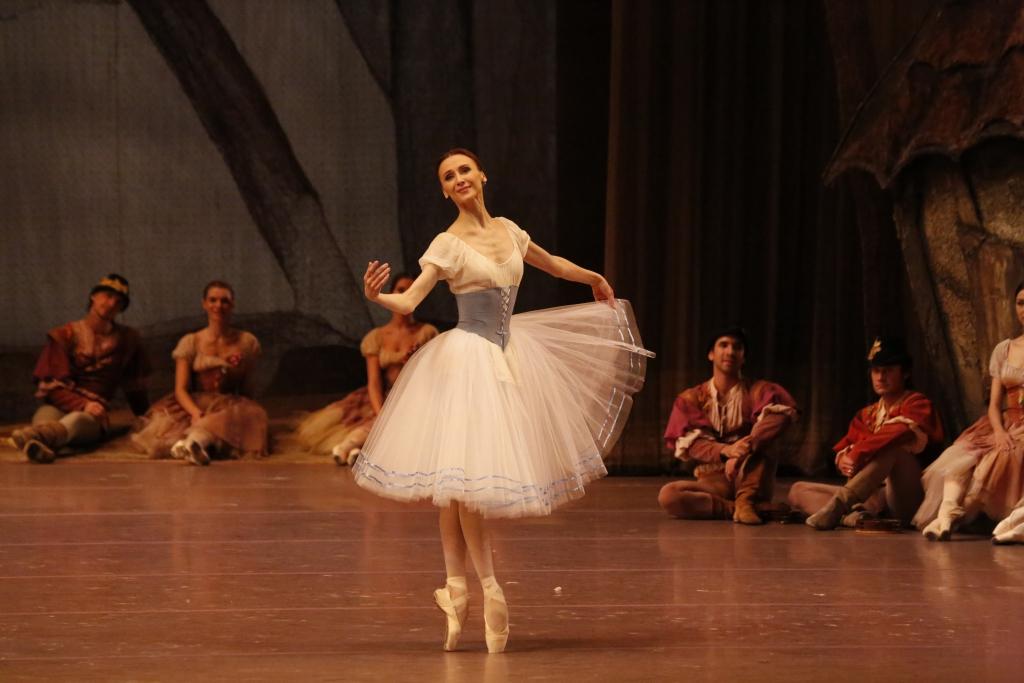 Bolshoi Ballet - Giselle