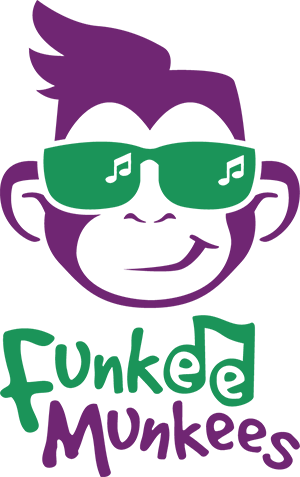 LYME REGIS CHILDREN'S WEEK: Funkee Munkees Music Group with Declan Duffy | Thursday 6 April