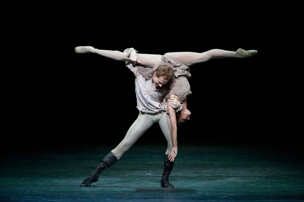 SCREENING: Royal Ballet Manon | Tuesday 8 May