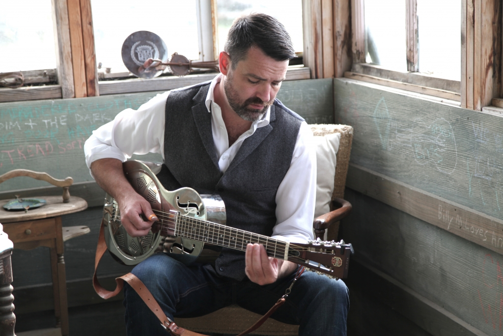MUSIC | MARTIN HARLEY | FRIDAY 8 JUNE