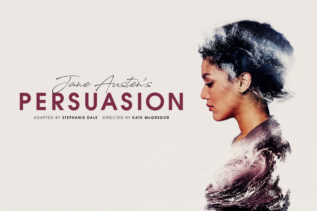 THEATRE | PERSUASION | FRIDAY 18 MAY & SATURDAY 19 MAY